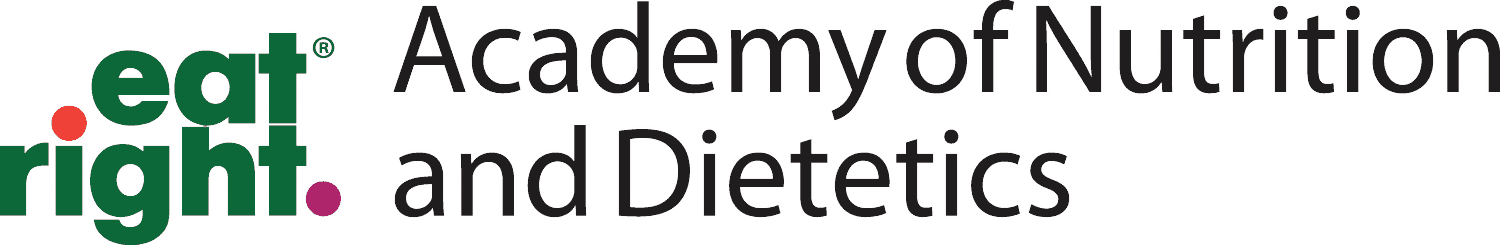 Academy of Nutrition and Diatetics
